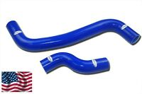 Silicone Radiator Hose Pipe Kit For Toyota Corolla Levin Ae101 4a-ge 7afe 93-97