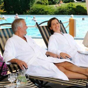 5 Tage Wellness Urlaub Bad Füssing Reise Johannesbad Vital Hotel Jagdhof inkl HP