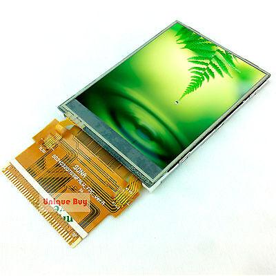 "2.8"" 240x320 TFT LCD Module Touch Screen Panel Pixels ILI9325 Arduino AVR STM32"