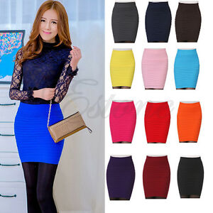 Short Fitted Women Dress