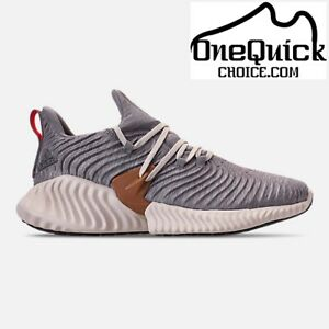 Details about Men's Adidas Alphabounce Instinct Running Shoes 8 US Fast Free Shipping