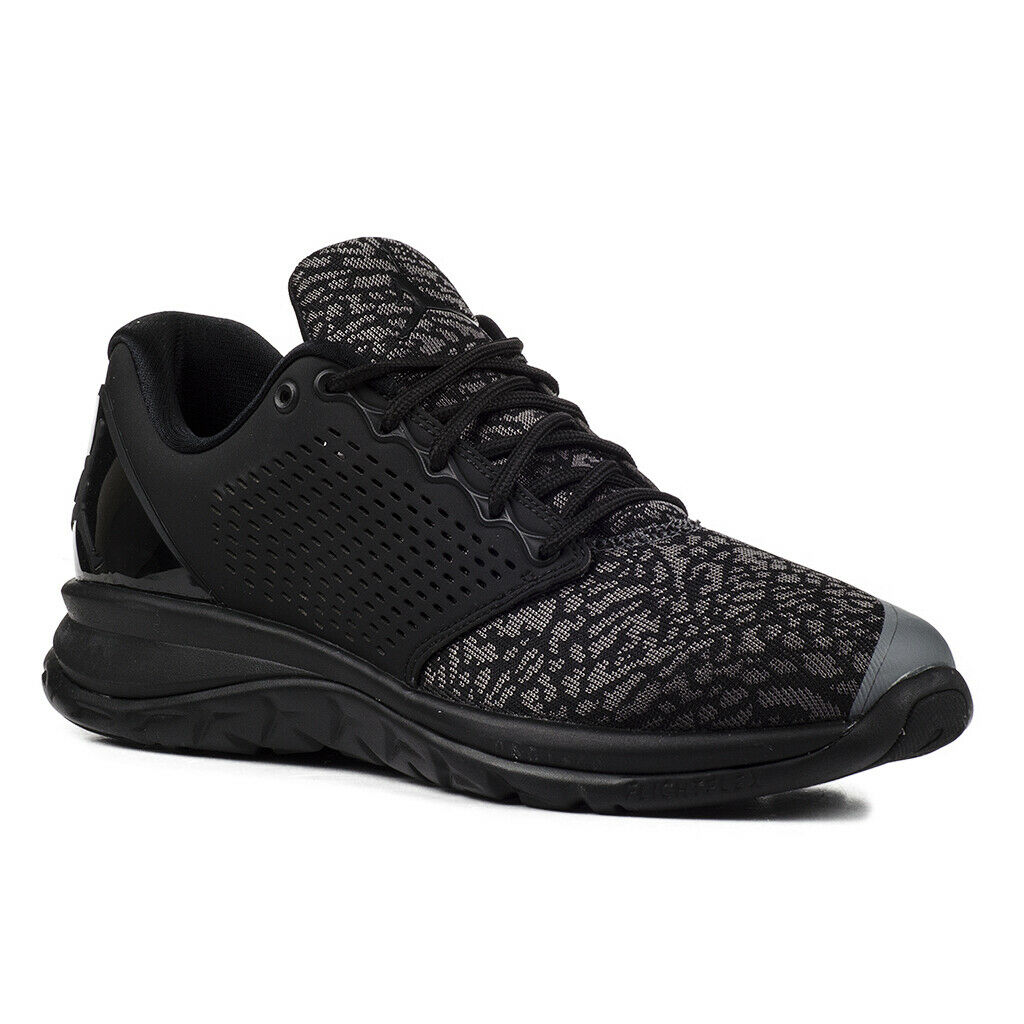 Nike Jordan Trainer ST 820253-020 Herren Schuhe Schwarz Basketball Turnschuhe