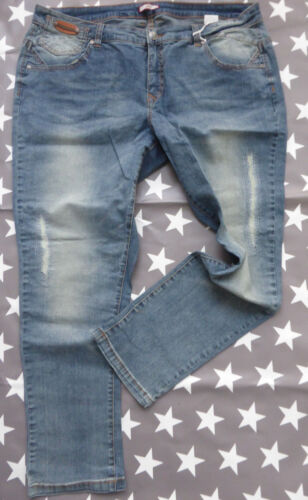 NEU 759 44-58 Blue Joe Browns Jeans Gr