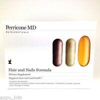 Perricone Md Hair And Nails Formula 30 Packets - Boxed