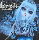 Love Is Dead by Kerli (CD, Jun-2008, Island (Label))