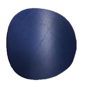 Details about Avon Inflatable Hypalon Fabric Patch 75 x 75mm Avon Blue
