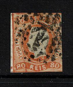 Portugal-SC-22-Used-side-margin-thin-small-side-tear-Lot-072317