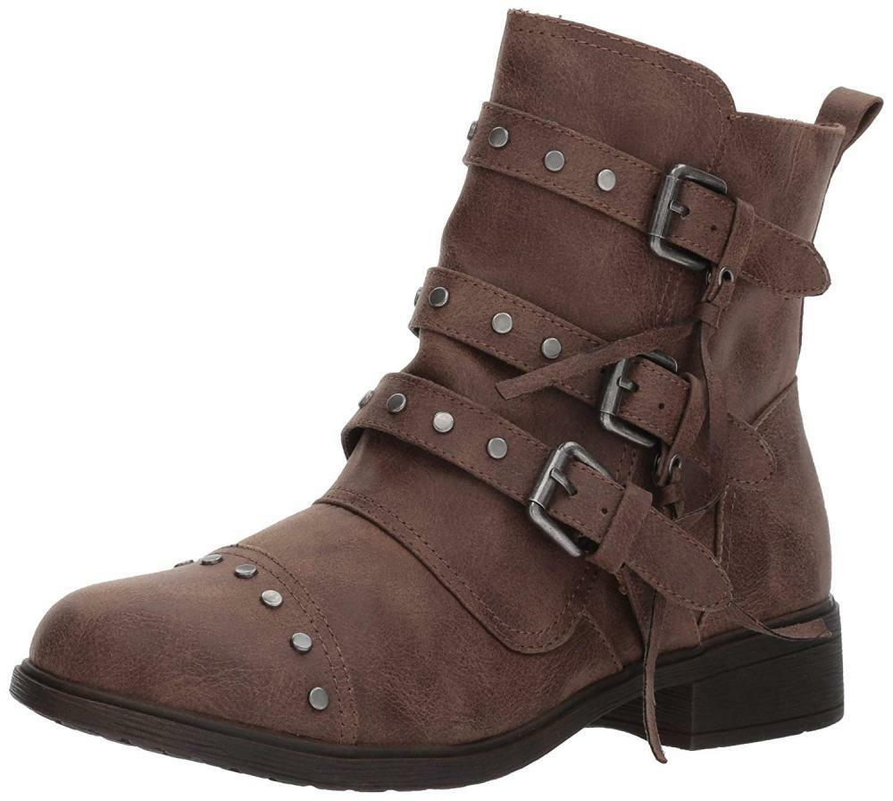 Man's/Woman's Report Women's Hartwell Ankle Bootie Comfortable feeling Pleasant appearance At an affordable price