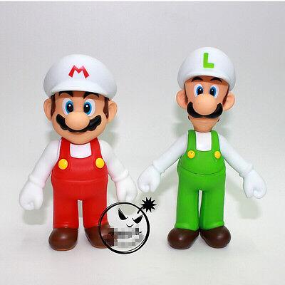 """Super Mario Bros /""""Fire Mario/"""""""