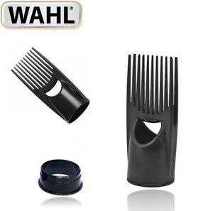 WAHL PIK Attachment Afro Hair Dryer