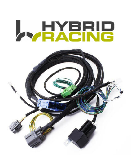 Hybrid Racing K-Series Swap Conversion Harness Honda 99-00 Civic HYB-CWH-01-19