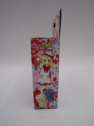 Tomorrow/'s Ashita no Nadja Najia Chibi Colle Pack Finger Puppets Figure Yutaka