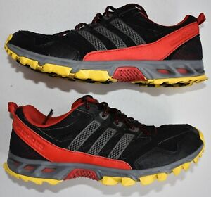 Details about Adidas Kanadia tr5 Trail 5 G64728 Sneakers Athletics Shoes Running Men's US 9.5