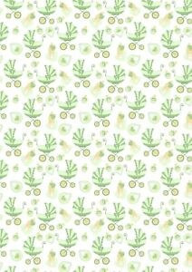 Image is loading Neutral-Colour-Baby-Shower-Wallpaper-A4-Sized-Edible-