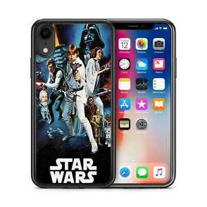 Details About Star Wars Vintage Wallpaper 1 Phone Case Iphone 5 6 7 8 X Xs Xs Max Xr Galaxy