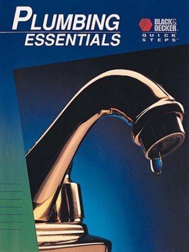 Plumbing Essentials by Creative Publishing International Editors