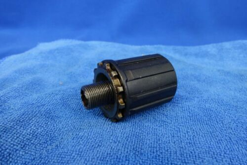 New Shimano FH-RM30 7//8//9 Speed Freehub Body /& Fixing Bolt Y3BL03000 Y3CE98040
