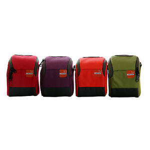 Details about Lab Shoulder Camera Case Bag For Panasonic Lumix DMC- GX1  FZ150 FZ200