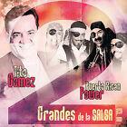 2 Grandes de la Salsa, Vol. 4 by Various Artists (CD, 2008, Sony BMG)