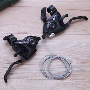 21-Speed-MTB-Bicycle-Gear-Shifter-brake-Lever-Transmission-Bike-Gear-Shifters