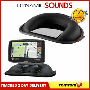 Tomtom-Universel-Sac-Haricot-Tableau-de-Bord-Support-Antiderapant-pour-GPS