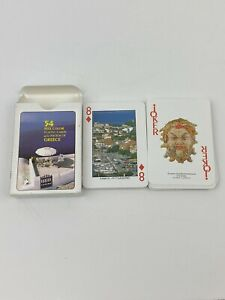 Souvenir-Playing-Cards-Greece-54-Full-Color-Photos