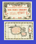 Reproduction FRENCH OCEANIA 2,5 FRANCS 1943 UNC