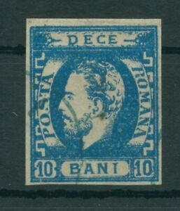Romania-1871-Mi-29-I-Stamped-Used-More-See-Shop