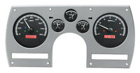 Dakota Digital Dash 82-89 Chevy Camaro Analog Dash Gauge Cluster Vhx-82c-cam-k-r