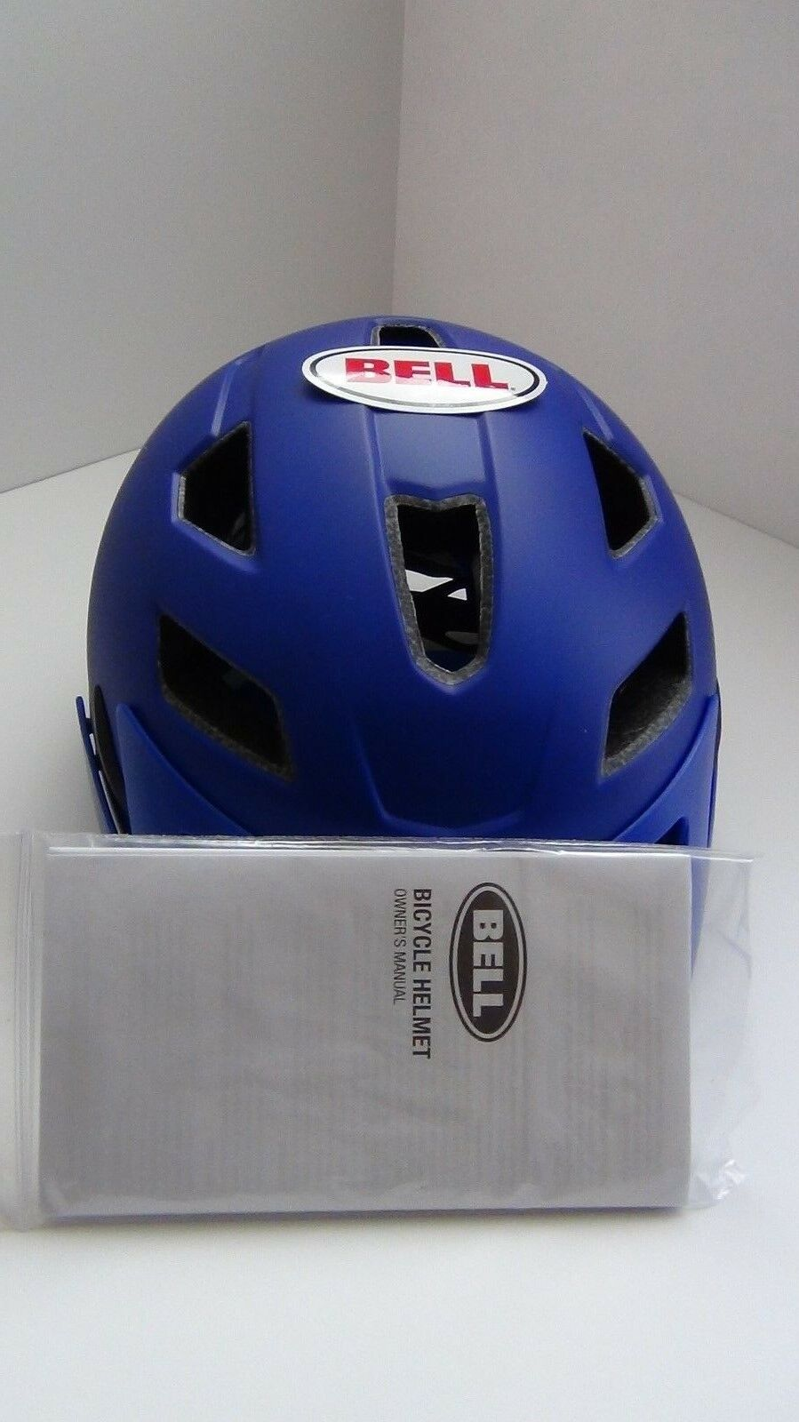 Bell safety helmet, size Universal Youth