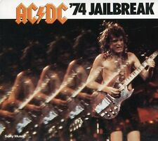 AC/DC - 74 Jailbreak [New CD] UK - Import