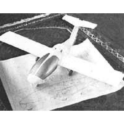 RC-Bauplan RFB Fanliner Modellbau Modellbauplan