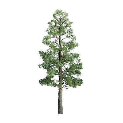 """JTT SCENERY 94231 PROFESSIONAL SERIES 3/"""" CEDAR TREE   4//PK  N-SCALE  JTT94231"""