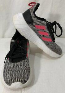 SIDA comentario máquina de coser  Adidas Crianças Questar Drive Tênis Para Meninas Tamanho 12.5k | eBay
