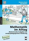 Mathematik im Alltag - 5./6. Klasse SoPäd von Melanie Dietz und Uta Bachler (2013, Set mit diversen Artikeln)