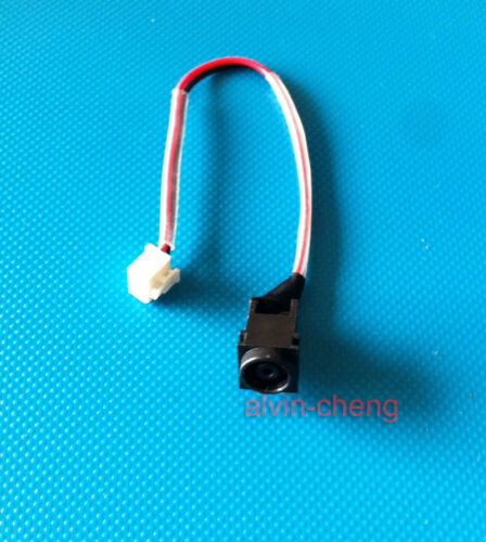 PCG-7113L DC Power Socket Jack And Wire Cable C30 FOR Sony Vaio VGN-NR260E//S