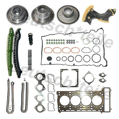 Mercedes C250 E250  M271 Motor A2710503347 Nockenwellenversteller Einlaß neu