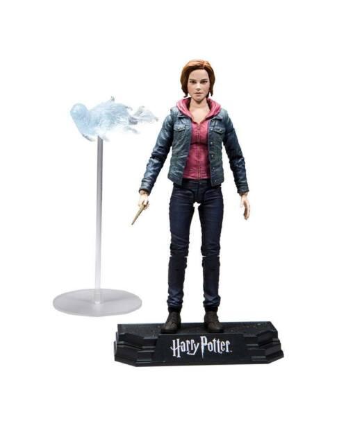 Action Figure Harry Potter : Hermione Granger - McFarlane (Neuf)