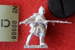 Games Workshop Lord Of The Rings Osgiliath Veterans Veteran New