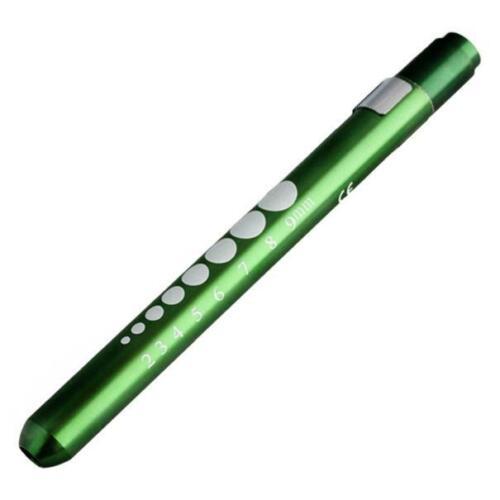 EMT Emergency Doctor Nurse Flashlight Torch Medical First Aid LED Pen Light