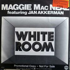 "7"" 60s CV 1977 CREAM MINT-! MAGGIE MACNEAL : White Room"