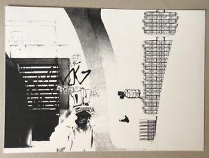 Jakob-Kolding-ohne-Titel-Siebdruck-Offsetdruck-u-6-Postkarten-in-Mappe-2005