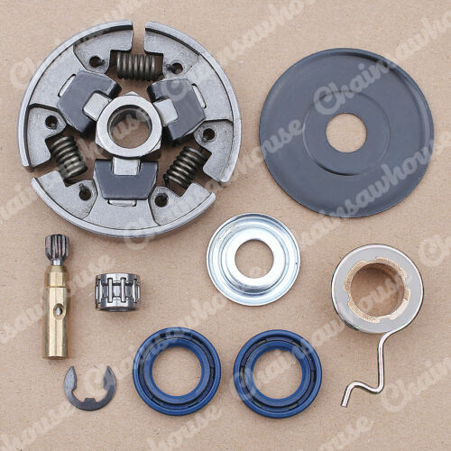 Clutch Kit Fit Stihl MS180 017 018 021 023 025 MS170 MS210 MS230 MS250 Chainsaws