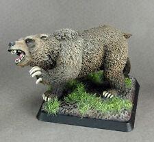 Dire Bear Reaper Miniatures Dark Heaven Legends D&D RPG Animal Beast Monster
