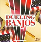 Dueling Banjos [CMH] by Duelling Banjos (CD, Feb-2002, 2 Discs, CMH Records)