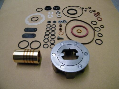 #80 Pump seal kit  AND GOVERNOR WEIGHT RETAINER 29111 EID and pilot bushing