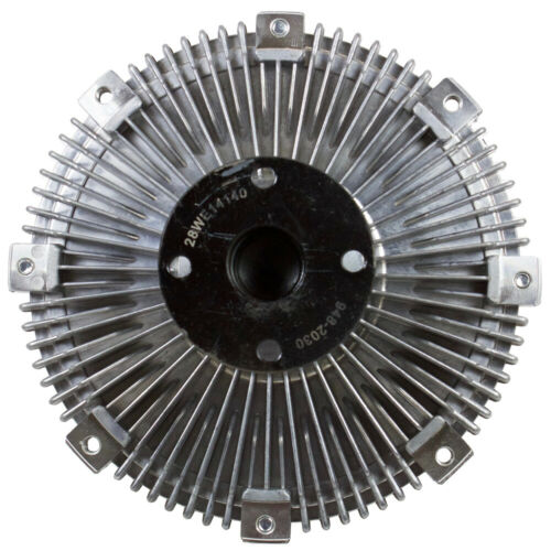 Engine Cooling Fan Clutch GMB 948-2030 fits 01-06 Mitsubishi Montero 3.8L-V6
