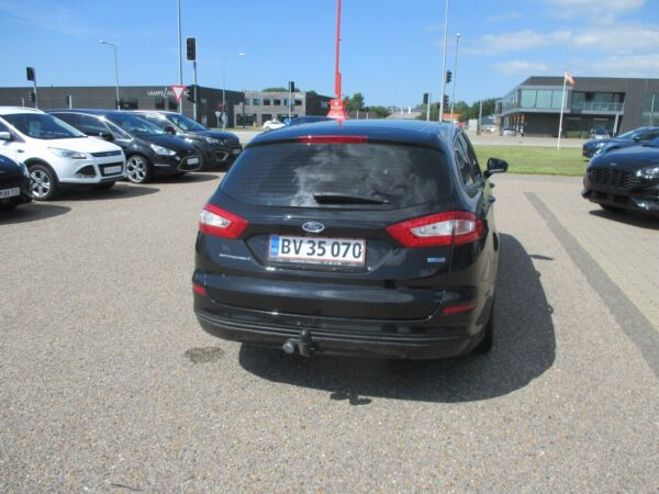 Ford Mondeo 1,5 TDCi 120 Trend stc. ECO - billede 2