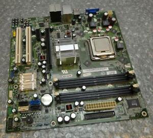 Dell RY007 0RY007 Inspiron 530 (MT) & 530s (DT) Socket 775 / LGA775 Motherboard