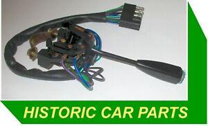 Mg MGB Roadster Nuevo o GT Indicador Interruptor Con Cuerno BHA4948 1971-1972 ** Y2B